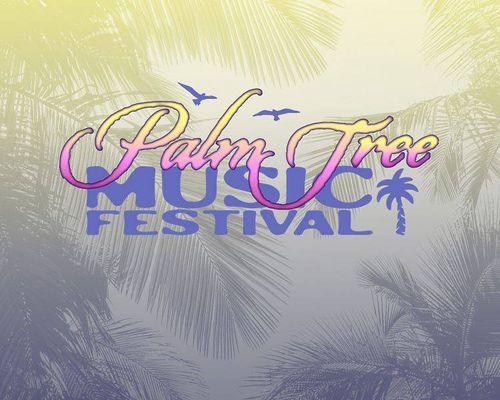 Palm Tree Music Festival